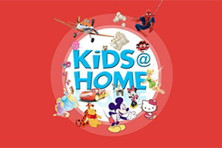 Kids @ Home 2014
