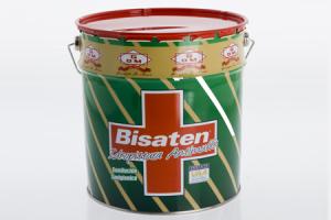 Bisaten